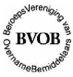 Acqtion is lid van de Beroepsvereniging van Overname Bemiddelaars (BVOB) die de professionele bemiddelaars groepeert en een strenge deontologische code oplegt.
